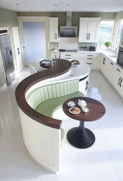 Кухня с оригинален дизан предложения