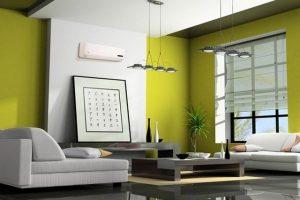 Мястото на климатика: Къде да го поставим безопасно и полезно за нас, красиво – за интериора