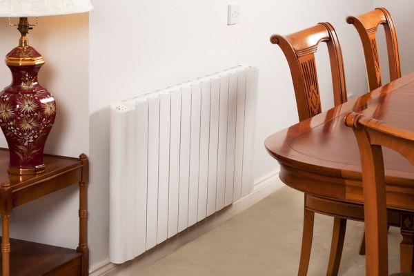 Ефективност на радиаторите и как да увеличим КПДто им