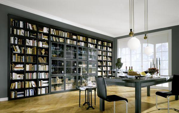 Идеи за модерна библиотека