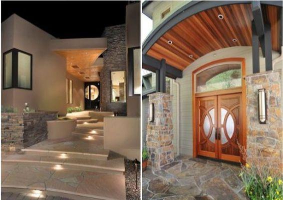 Избор на входна врата: Съвети на експерта и стилни решения