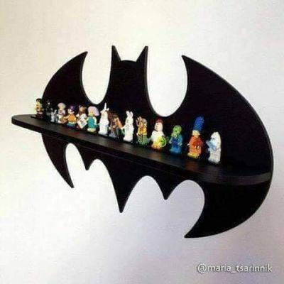 Тематична детска стая за момче супергерой идеи