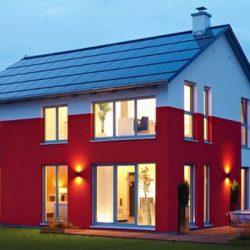 пасивна къща особености на строежа и стандарт за енергоспестяване