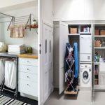 Идеи за необичаен простор: Да си прострем прането  и  без балкон