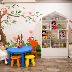 Детска стая за момиче - Ванеса Георгиева и Дияна Петрова от Севлиево