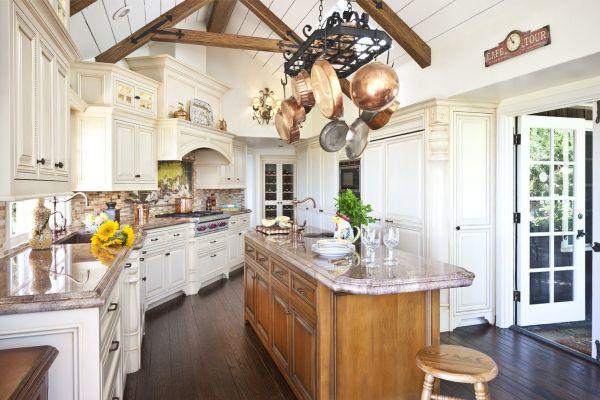 Кухни с коридор идеи