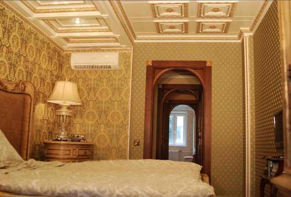 Видове тавани на спални