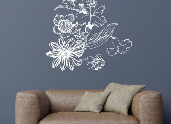 5 причини защо да декорирате стените на дома си с модерни стикери?