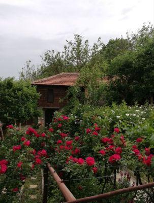 Домът на Павлина и Тодор Арнаудови
