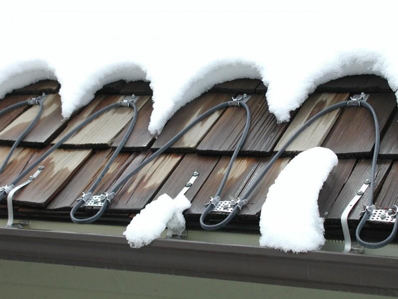 Нагревателни механизми за покрив