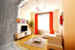Как се прави основен ремонт: Етапи на обновяване или довършване на апартамент от нулата