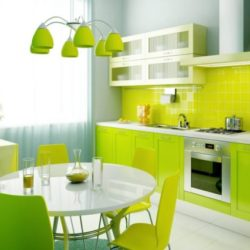 Фън Шуй в интериора на кухнята: Седем основни забрани