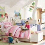 Детска стая за двама: Съвети, които помагат да запазите мира между Него и Нея