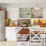 Кухня в скандинавски стил – всички тайни на декора, разкрити от дизайнери