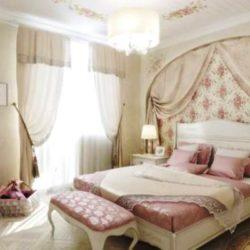 Бежова спалня – как да сътворите своя пристан за релакс