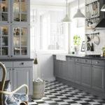 Сива кухня – едно модерно и свежо решение!