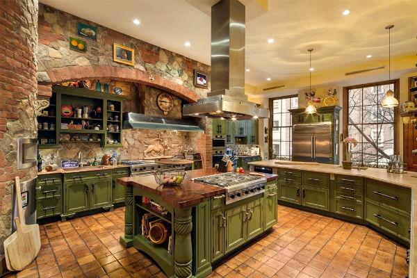 Зелена кухня – в синхрон с природата