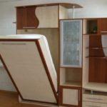 Смарт мебели за спалня, които пестят пространство