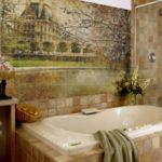 Фото плочки за банята – ярко решение за неповторима атмосфера