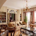Моят дом – винаги модерен! (50 варианта на обзавеждане в класически стил)