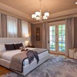 Модерна спалня: Актуалните тенденции за 2017-та в снимки