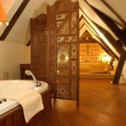 Обзавеждане на баня на тавана или в мансарда