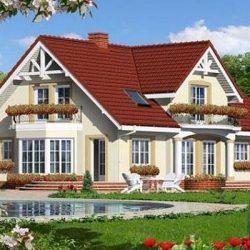 Фън Шуй съвети за строителство и обзавеждане на дома