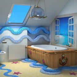 Фън шуй баня и тоалетна правила и съвети за обзавеждане