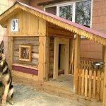 За животните, с любов: Направи си сам кучешка колибка  (Съвети и идеи)