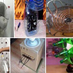 Схеми за направи си сам климатици