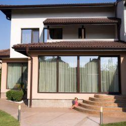 Къщата на Ванеса Георгиева и Дияна Петрова в Севлиево