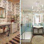 Баня в стил Прованс – удобство, обвито в луксозна опаковка