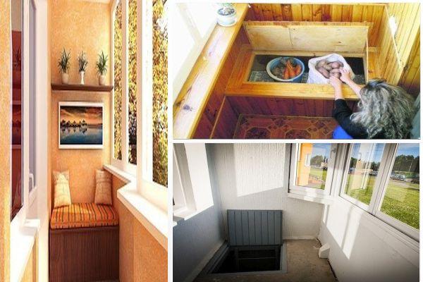 Направи си сам: Мазе на балкона /Стъпка по стъпка/