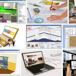 Интериор на кухня онлайн, програми за създаване проект на кухня