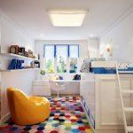 Килим за детска стая