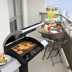 Идеи за барбекю на терасата