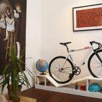 Велосипед у дома: Къде да сложим колелото, за да не пречи