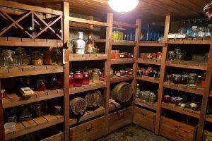 Мазето в  дома и гаража –  идеи и съвети за обзавеждане